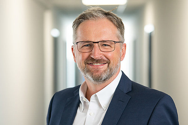 Steuerberater Marcus Lindner
